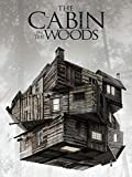 The Cabin in the Woods movie DVD