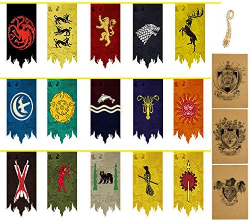 Juego de Tronos Banner