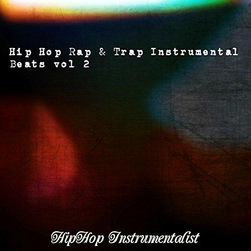 Dark Sting Freestyle Hiphop Trap Rap Beat (Instrumental Chorus Loop)