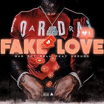 Fake Love (feat. 42 Dugg)