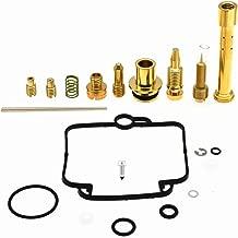 Best dr350 carb rebuild kit Reviews