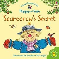 The Scarecrow's Secret (Farmyard Tales)