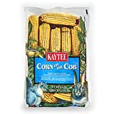 Helps attract squirrels, chipmunks, rabbits, raccoons, deer, geese, pheasants, ducks, turkeys and other backyard wildlife. Critters enjoy whole cobs of corn and are important members of any bakcyard environment. Feed away from bird feeders as a distr...