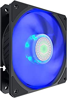 Ventoinha para Gabinete Cooler Master SickleFlow 120 Azul