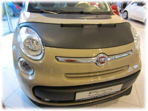 AUTO-BRA AB-00269 BRA für 500L Bj. ab 2012 Haubenbra Steinschlagschutz Tuning Bonnet Bra