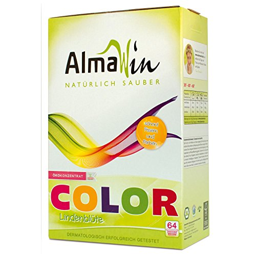 AlmaWin Bio COLOR Lindenblüte (1 x 2 kg)