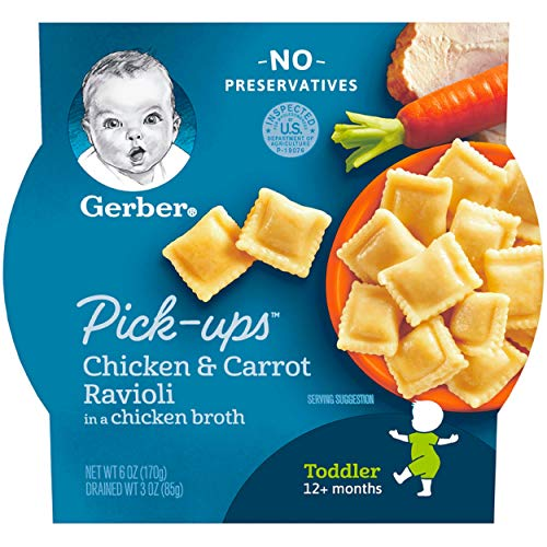 gerber baby finger food - 7
