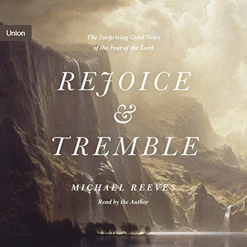 Rejoice and Tremble cover art