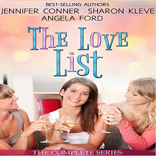 Couverture de The Love List