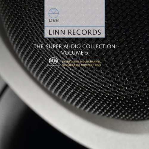 The Super Audio Collection Volume 5 Sampler