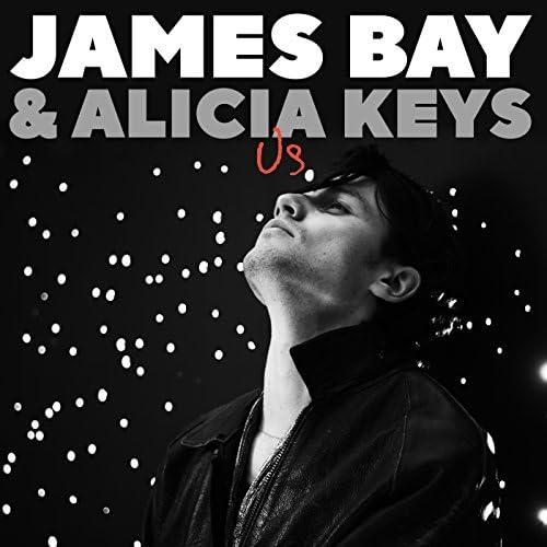 James Bay & Alicia Keys