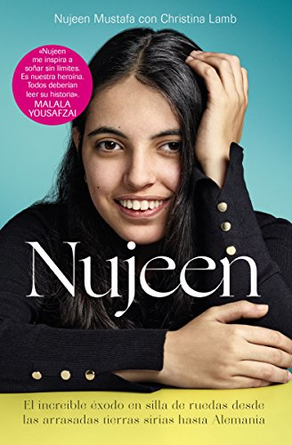Nujeen: El increíble éxodo en silla de ruedas de