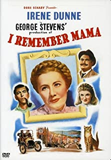 I REMEMBER MAMA (FF) (DVD)
