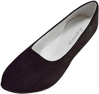 CN:38, Negro ❤️ Manadlian Zapatillas de verano para mujer
