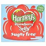 Hartley's Preparati per budini e gelatine