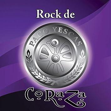 Rock de Coraza