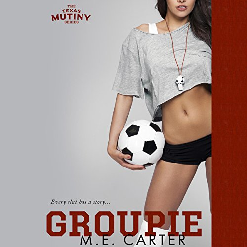 Groupie cover art