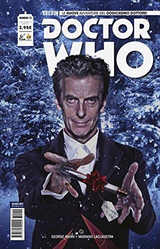 Doctor Who. Le nuove avventure del dodicesimo dottore (Vol. 12)