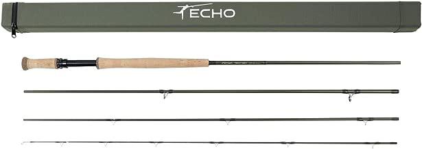 Echo Trout Spey Fly Rod