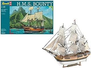 hms bounty model