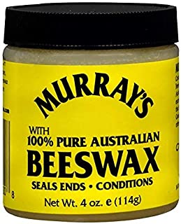 Murray's 100% Pure Beeswax 4 oz