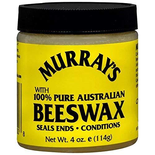 Murray#039s 100% Pure Beeswax 4 oz