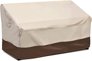Top Rated in Patio Loveseat Covers