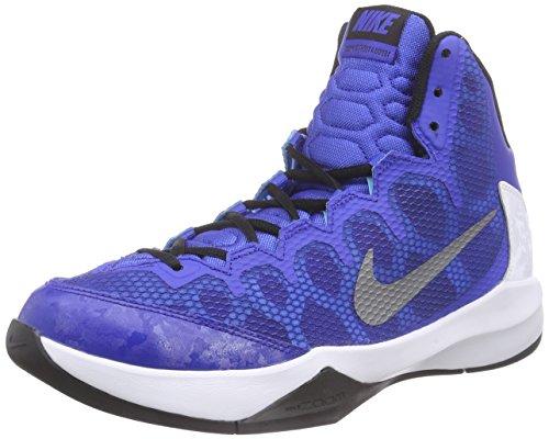Nike Zoom Without A Doubt, Zapatillas de Baloncesto Hombre