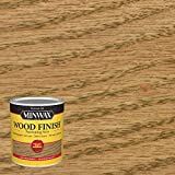Minwax 700474444 Wood Finish Penetrating Stain, quart, Weathered Oak