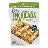 Frontera Foods Green Chile Enchilada Sauce - Green Chile - Case of 6-8 oz.6