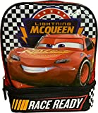 Disney Pixar Cars 3 Lightning McQueen Lunch Box