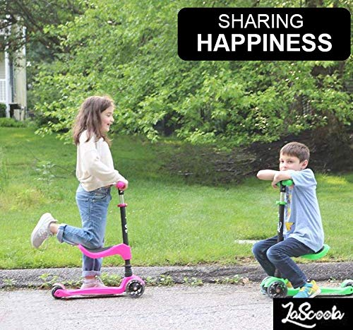 Best Scooter For 3 Year Old Reviews