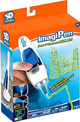 Tech 4 Kids 64470 3D Pen