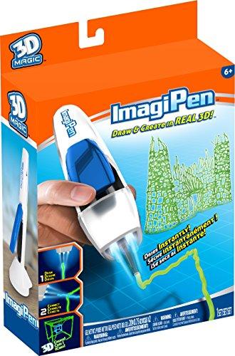 Tech 4 Kids 3D Magic Imagi Pen