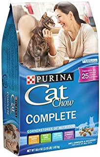 Purina 142 g Cat Chow Complete Dry Food