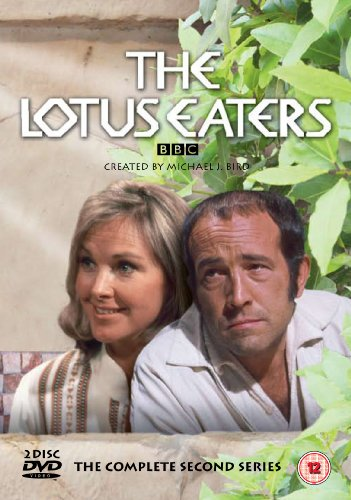 Produktbild The Lotus Eaters Complete - Series 2 [DVD]