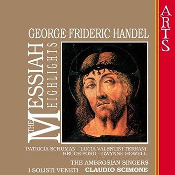 Händel: The Messiah - Highlights