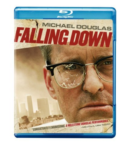 Falling Down (BD) [Blu-ray] by Michael Douglas