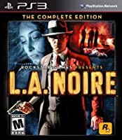 L.A. Noire Complete Edition (輸入版) - PS3
