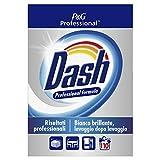 Dash Professional Tradizionale Detergente In Polvere 7 kg, 110 Lavaggi