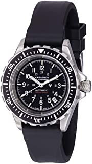 Watch WW194006 GSAR Swiss Made Military Issue Diver's Automatic Watch with Tritium (41mm, US Goverment)