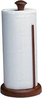 Whitecap 62444 Teak Stand Up Paper Towel Holder