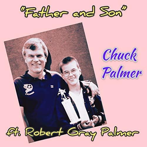 Chuck Palmer feat. Robert Gray Palmer