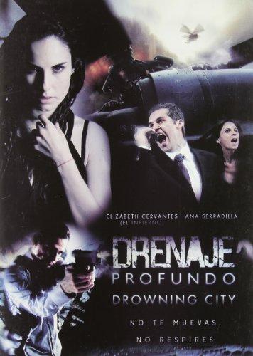 Drenaje Profundo [Reino Unido] [DVD]