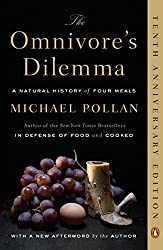 grapes and egg book cover omnivore's dilemma