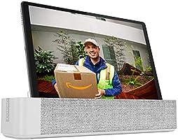 Das Lenovo Smart Tab M10 HD Plus mit Amazon Alexa