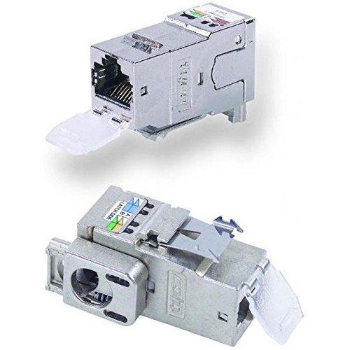 TE CONNECTIVITY 017111601 Twist6S SL Jack 7330268028137