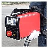 Máquina de soldador Soldador de electrodo de palo 160A VRD 1.0-3. Inversor portátil de 2mm Hot Start IGBT MMA Maquina de soldar Para soldadura trabajando y trabajando eléctrico.