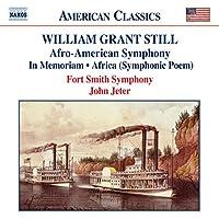Afro-American Symphony