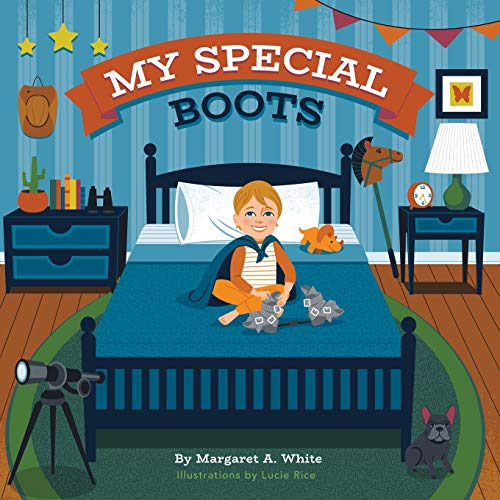 My Special Boots